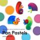 Pan Pastel Magenta shade