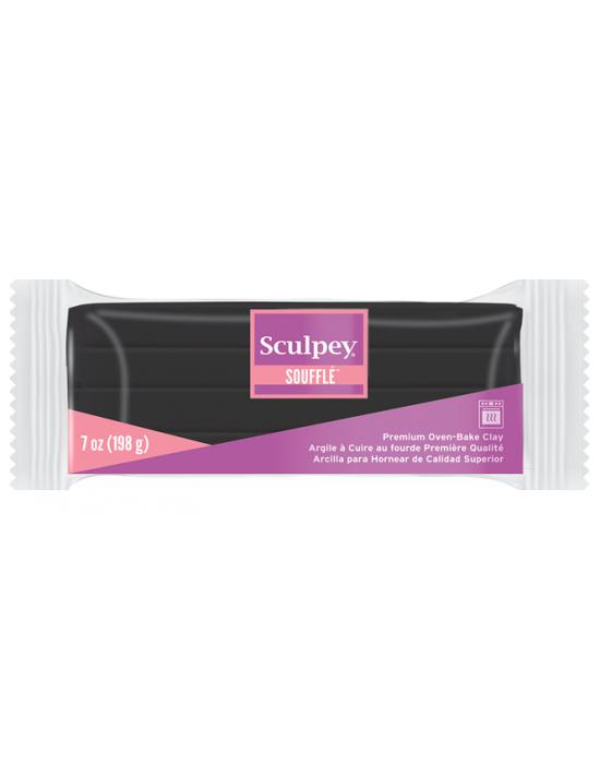 Soufflé 48 g Noir Poppy Seed N° 6042