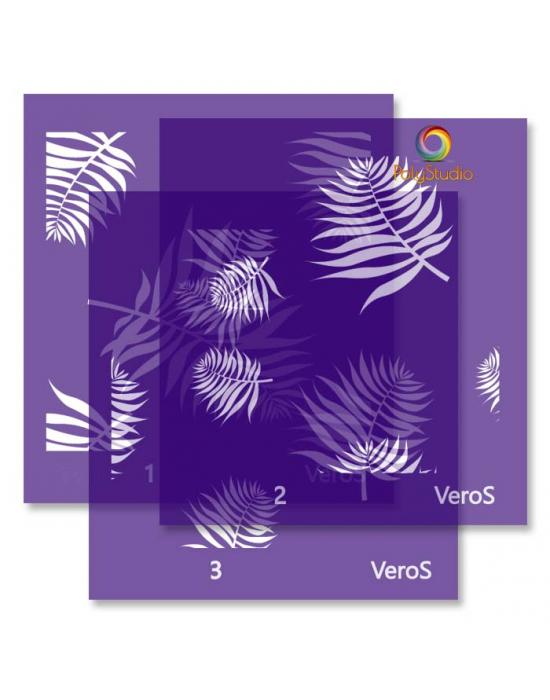 VeroS Screen Tropic