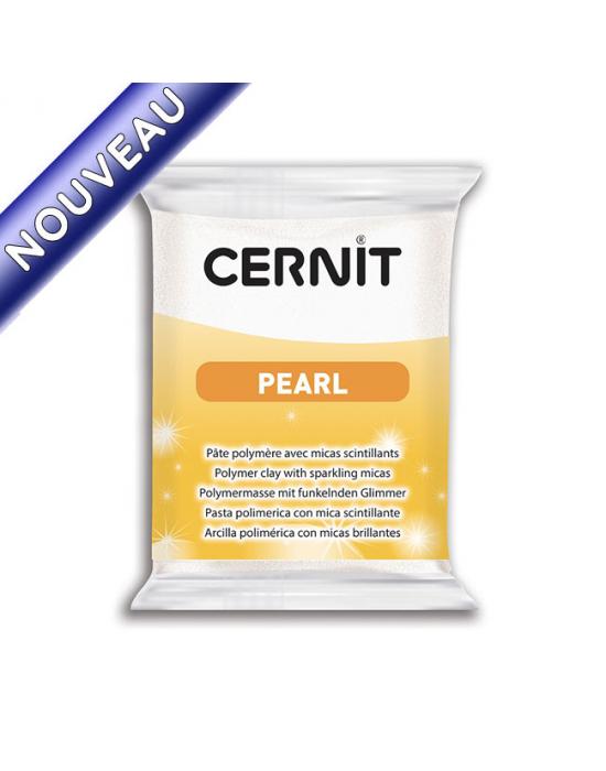 CERNIT Pearl 2 oz White
