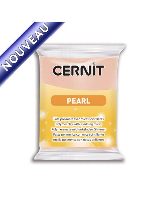 CERNIT Pearl 56 g Rose