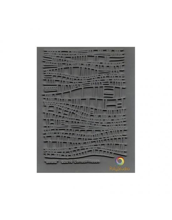Texture C. Friesen Strata