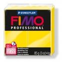 FIMO Pro 85 g Jaune Citron N° 1