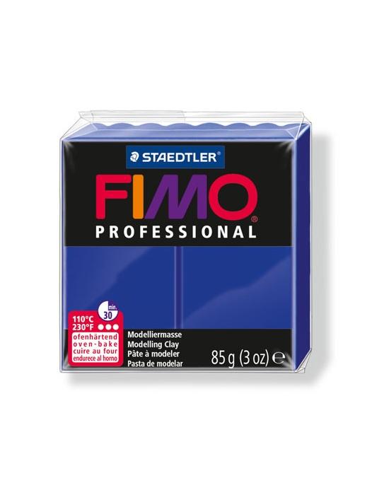FIMO Pro 85 g ultramarine N° 33
