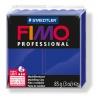 FIMO Pro 85 g bleu outremer N° 33