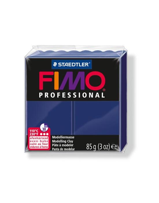 FIMO Pro 85 g Navy Blue Nr 34