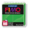 FIMO Pro 85 g green Nr 5