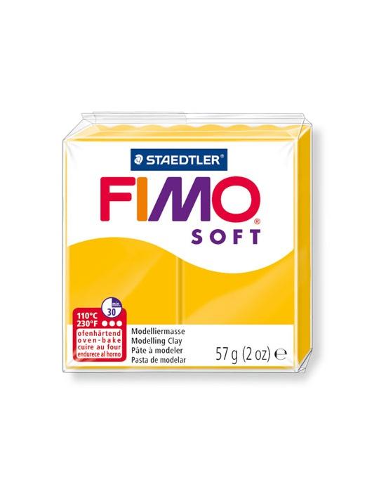 FIMO Soft 57 g Tournesol N° 16