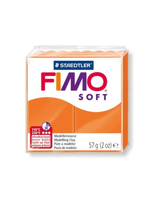 FIMO Pro 57 g 2 oz tangerine Nr 42