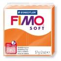 FIMO Soft 57 g 2 oz Tangerine Nr 42