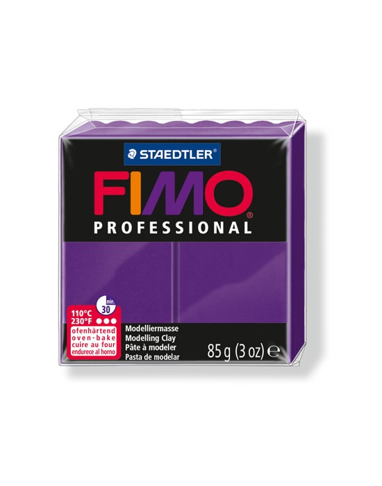 FIMO Pro 85 g lilas N° 6