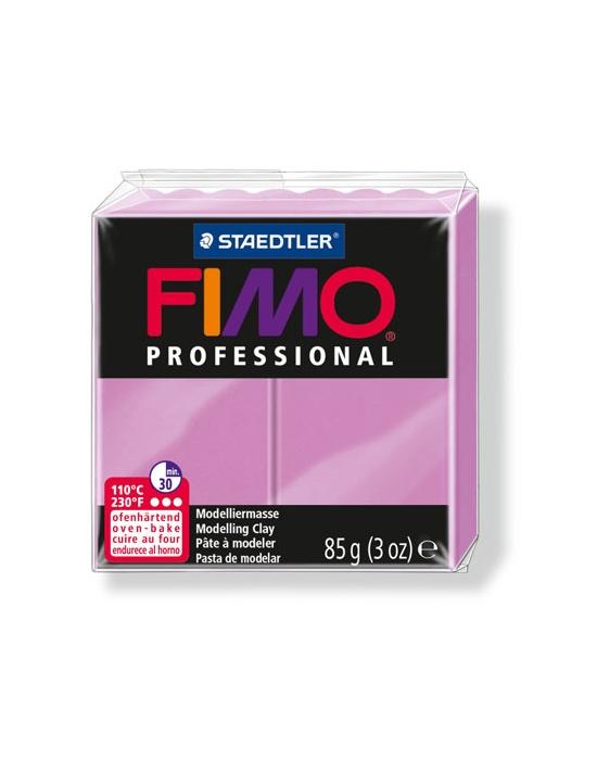 FIMO Pro 85 g lavender Nr 62