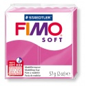 FIMO Soft 57 g 2 oz Raspberry Nr 22