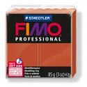 FIMO Pro 85 g Terracotta Nr 74