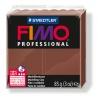 FIMO Pro 85 g chocolat N° 77