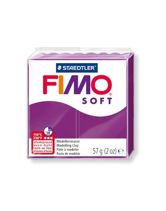 FIMO Pro 57 g 2 oz purple Nr 61