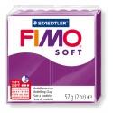 FIMO Soft 57 g 2 oz Purple Nr 61