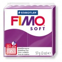 FIMO Soft 57 g Pourpre N° 61