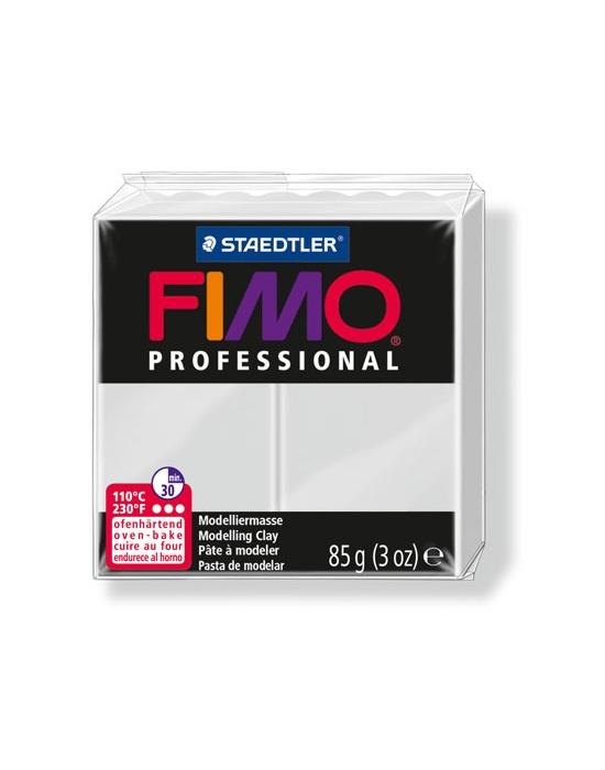 FIMO Pro 85 g dolphin grey Nr 80