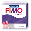 FIMO Soft 57 g 2 oz Plum Nr 63
