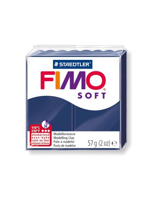 FIMO Soft 57 g bleu windsor N° 35