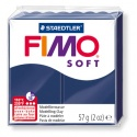 FIMO Soft 57 g 2 oz Windsor Blue Nr 35