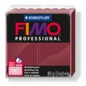 FIMO Pro 85 g Bordeaux N° 23