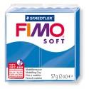 FIMO Soft 57 g Bleu Pacific N° 37