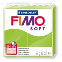 FIMO Soft 57 g 2 oz Apple Green Nr 50