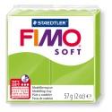 FIMO Soft 57 g Vert pomme N° 50