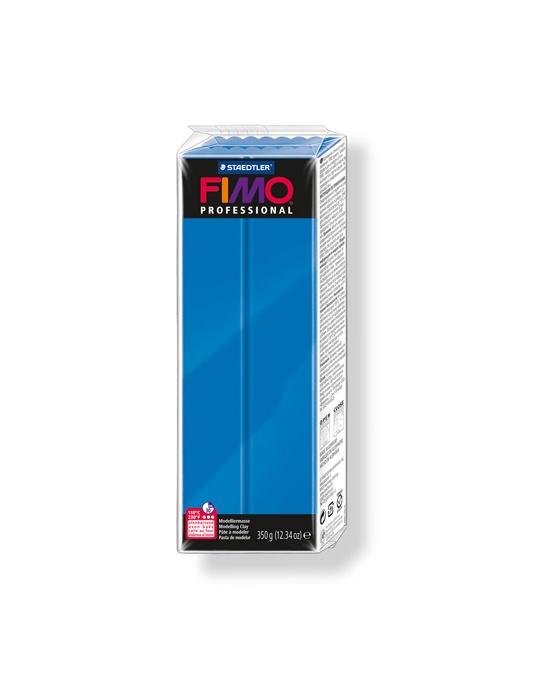 FIMO Pro 350 g True Blue Nr 300