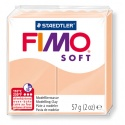 FIMO Soft 57 g 2 oz Flesh Nr 43