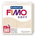 FIMO Soft 57 g 2 oz Sahara Nr 70