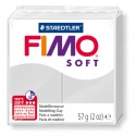 FIMO Soft 57 g Gris Dauphin N° 80