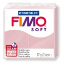 FIMO Soft 57 g Rose tendre N° 21