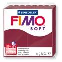FIMO Soft 57 g Rouge merlot N° 23