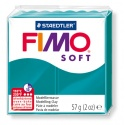 FIMO Soft 57 g 2 oz Petrol Nr 36