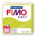 FIMO Soft 57 g 2 oz Green Lime Nr 52
