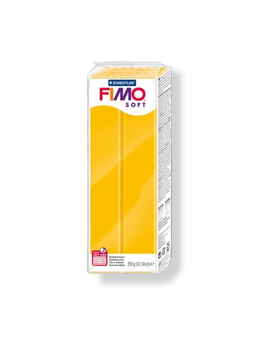 FIMO Soft 350 g tournesol N° 16