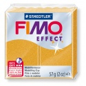 FIMO Effect 57 g Métallique Or N° 11