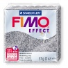 FIMO Effect 57 g pierre granit N° 803