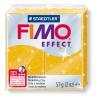 FIMO Effect 57 g glitter or N° 112