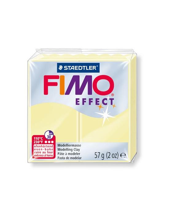 FIMO Effect 57 g Pastel Vanilla N° 105