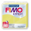 FIMO Effect 57 g 2 oz Gemstone Citrin Nr 106