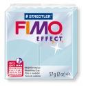 FIMO Effect 57 g Nacre Bleu Quartz N° 306