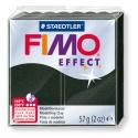 FIMO Effect 57 g Perle Noir N° 907