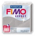 FIMO Effect 57 g 2 oz Pearl Light Silver Nr 817