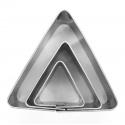 3 Triangles mini cutters