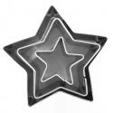 3 Stars mini cutters