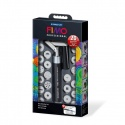 Extrudeur FIMO Pro + 20 disques